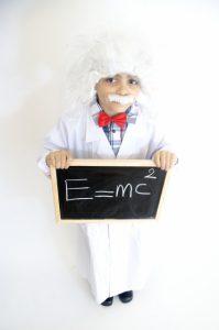 整体師とアインシュタインの言葉