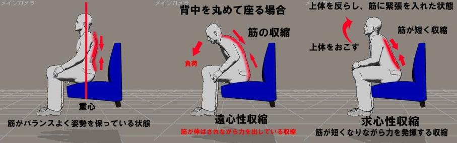 回復整体基礎理論④(呼吸運動理論)