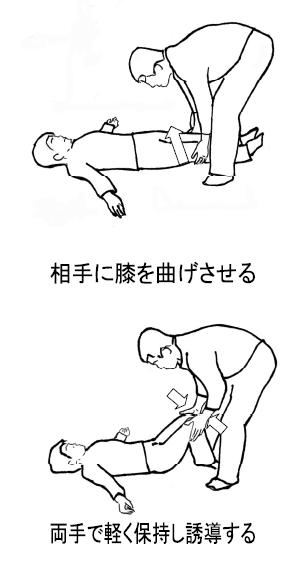 標準アプローチ法実技解説 /膝痛/膝に水が溜まる