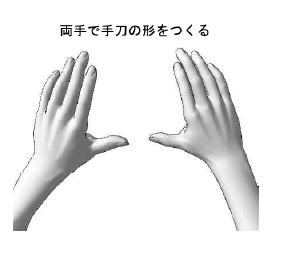標準アプローチ法実技解説 /バネ指/座ると腰痛