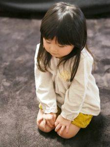 正座は子供の健康に良いのに虐待?